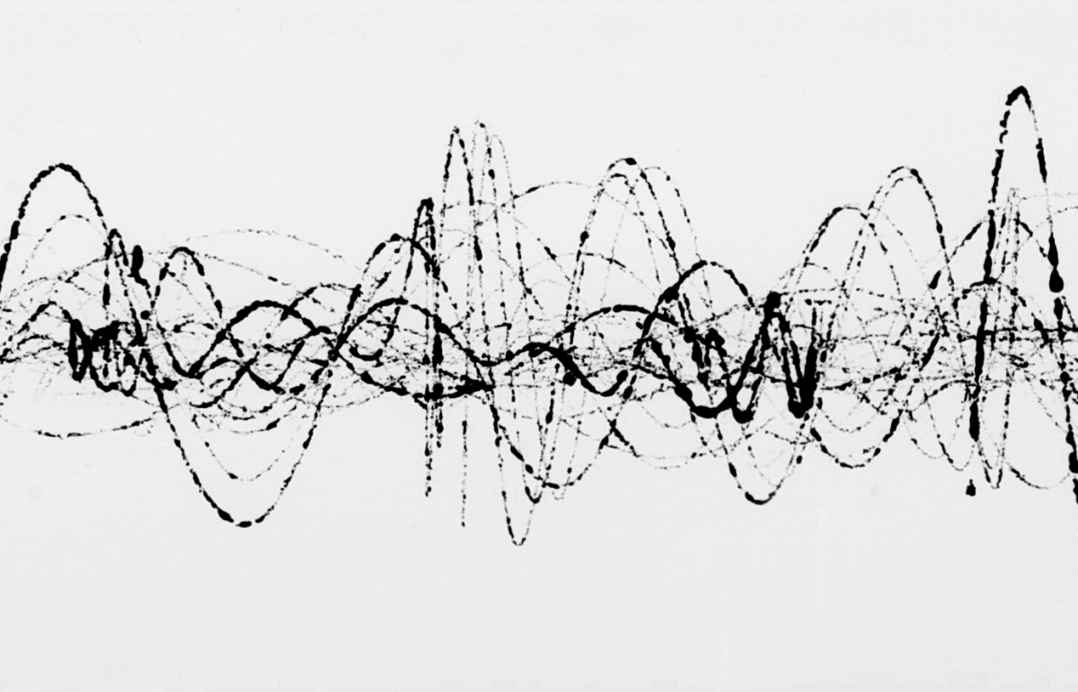 Oscillation Détail