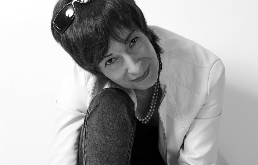 Christine Le Bras