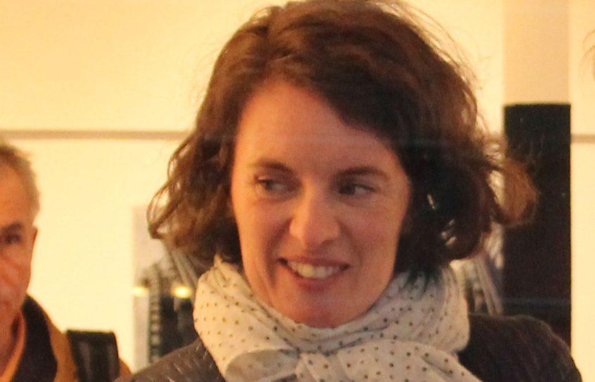 Emmanuelle Tonin