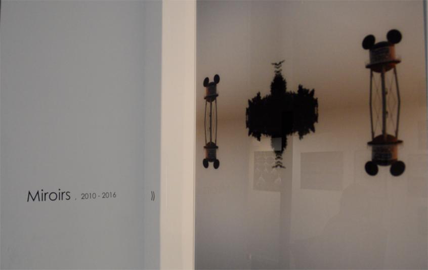 Série Miroirs