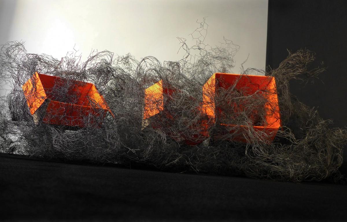 Oranges Sauvages – Installation