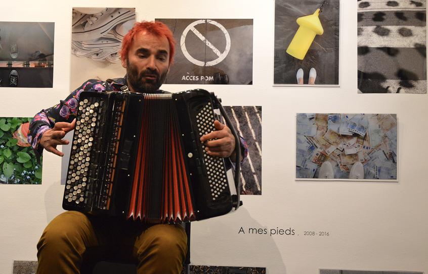 NOCTURNE Musicale 23 Mars – Arnaud NANO Méthivier
