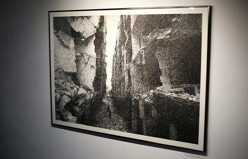 Under Construction – Deniz Aktas